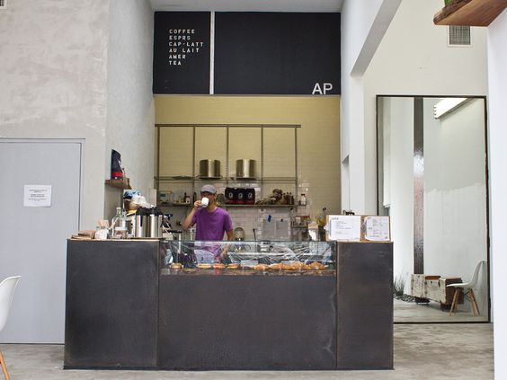AP Café