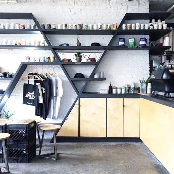 Sweatshop Coffee